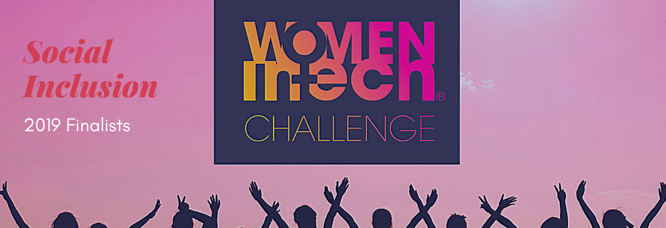Women In Tech Social Inclusion Finalists Digital Grassroot